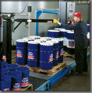 Amsoil also available in Bulk containers